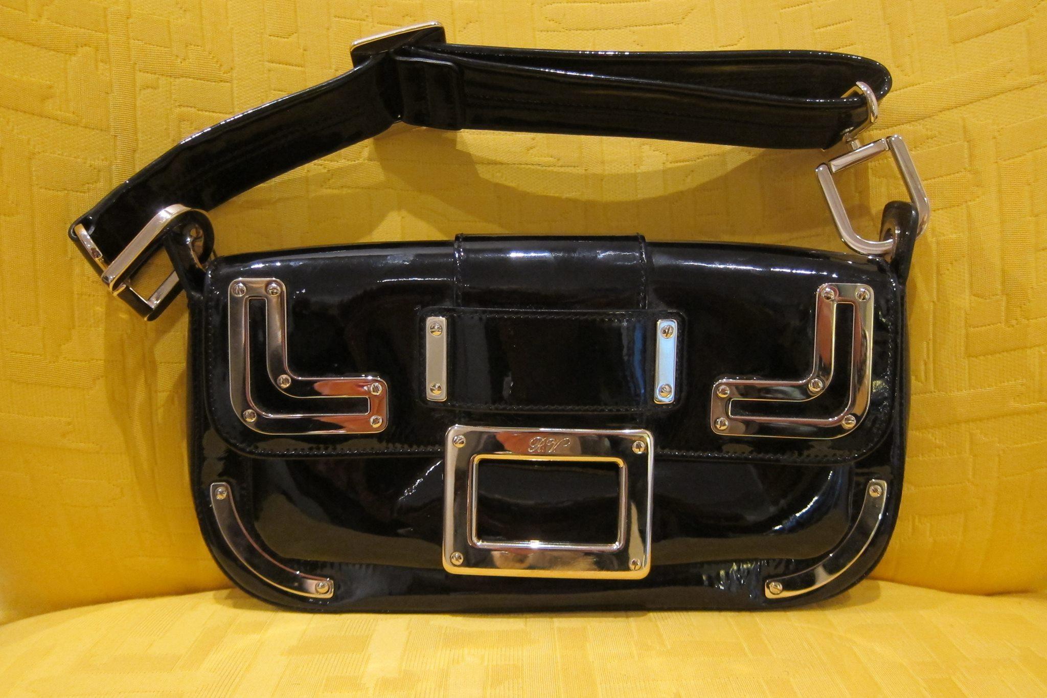 Handtasche Roger Vivier