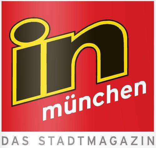 """KLEIDERPRACHT bei """"In München"""""""