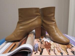 Chloé Ankle Boots, Gr. 38